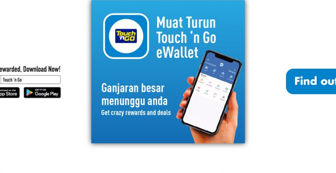 touch n go reload online