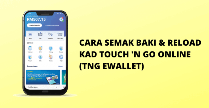 touch n go online